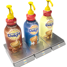 Danone International Delight Drip tray – All Stainless