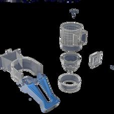Mechanical Engineering Liquid Food Product Dispensing Valve