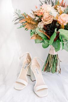 Blush Bride