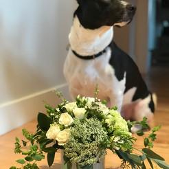 Wedding Anniversary Arrangement