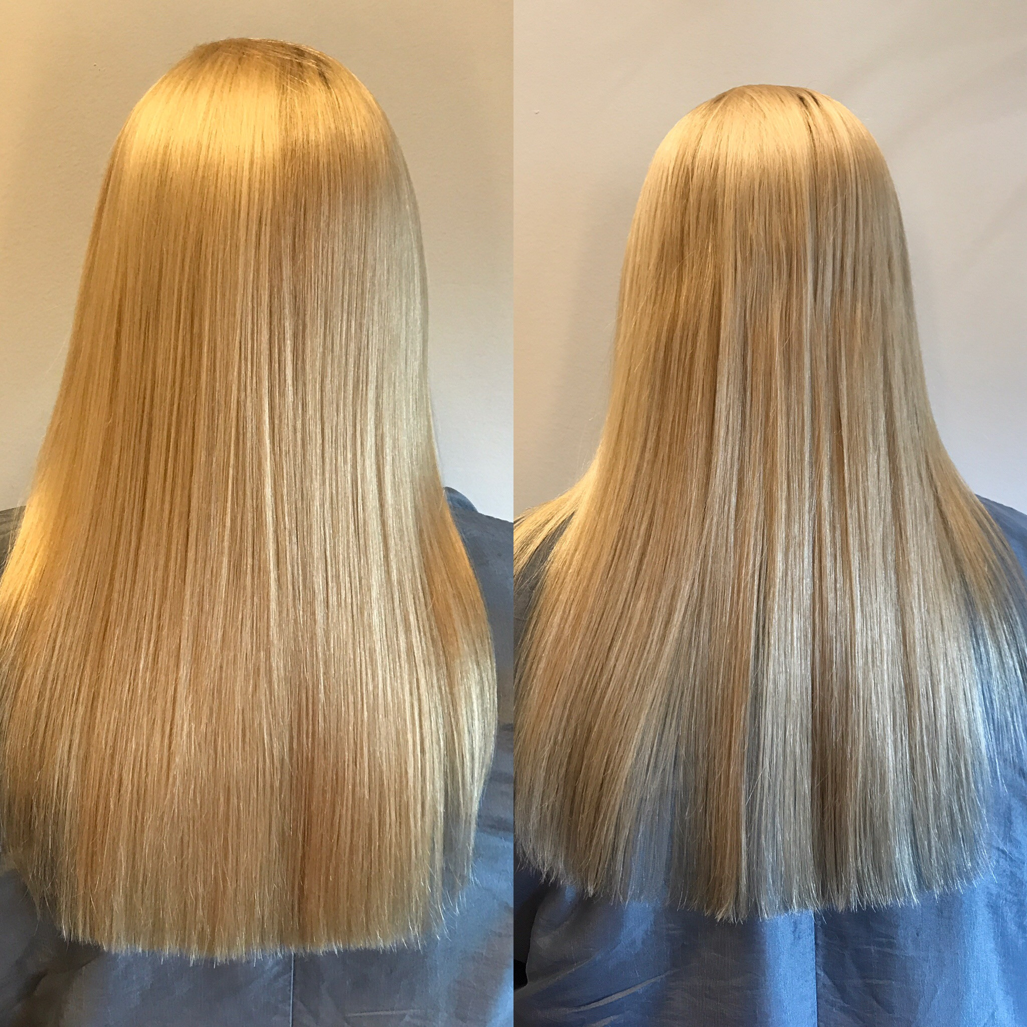 One Pack Of Yvonne Babe Tape In Extensions Equals Instand Fullness