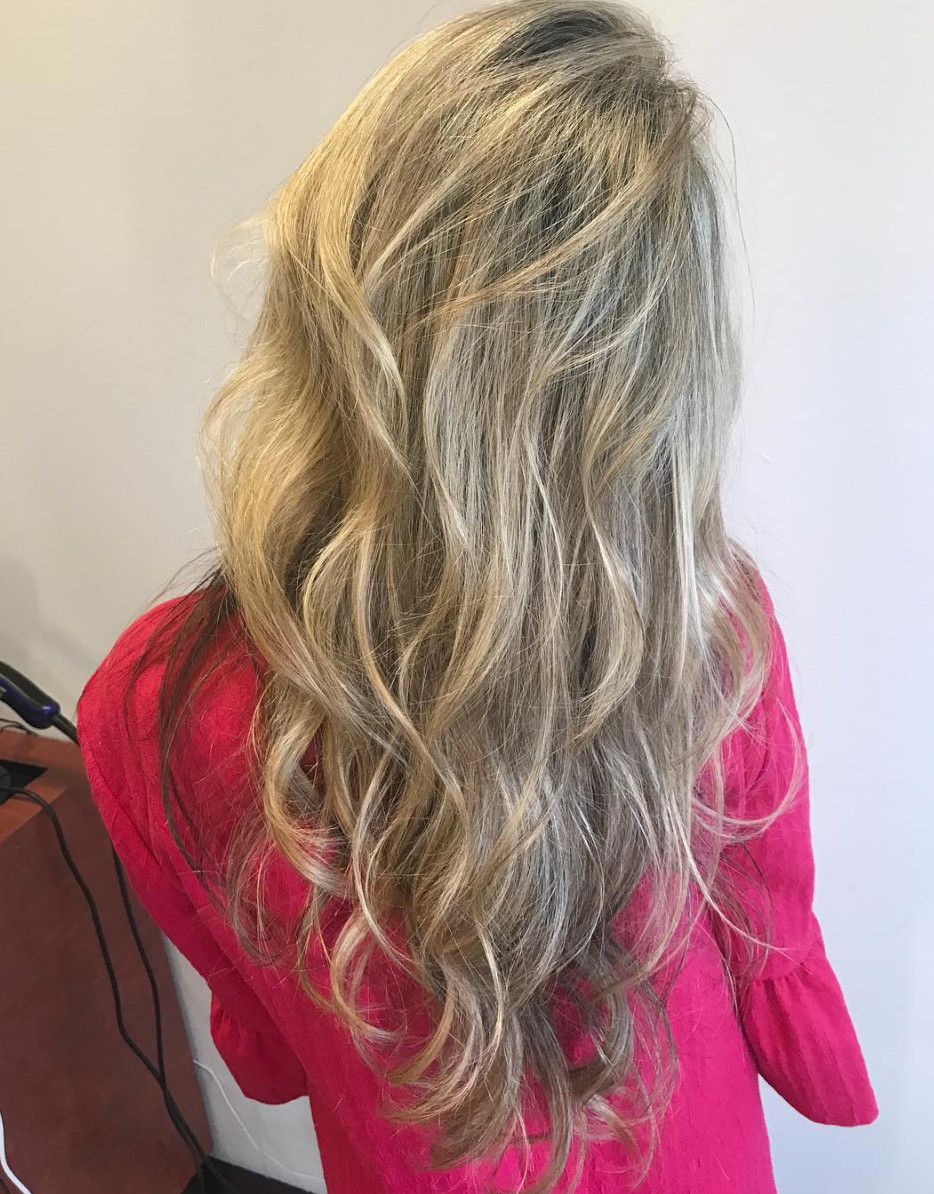 World Class Hair Extensions Healthy With Keratin Bonds Houston