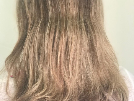 Keratherapy: The Newest Trend in Hair Straightening Treatments
