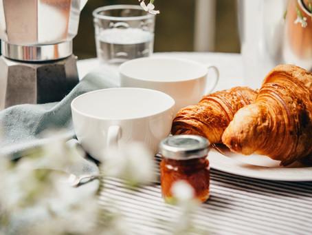 Invitation petit déjeuner sur le thème du maintien dans l'emploi.