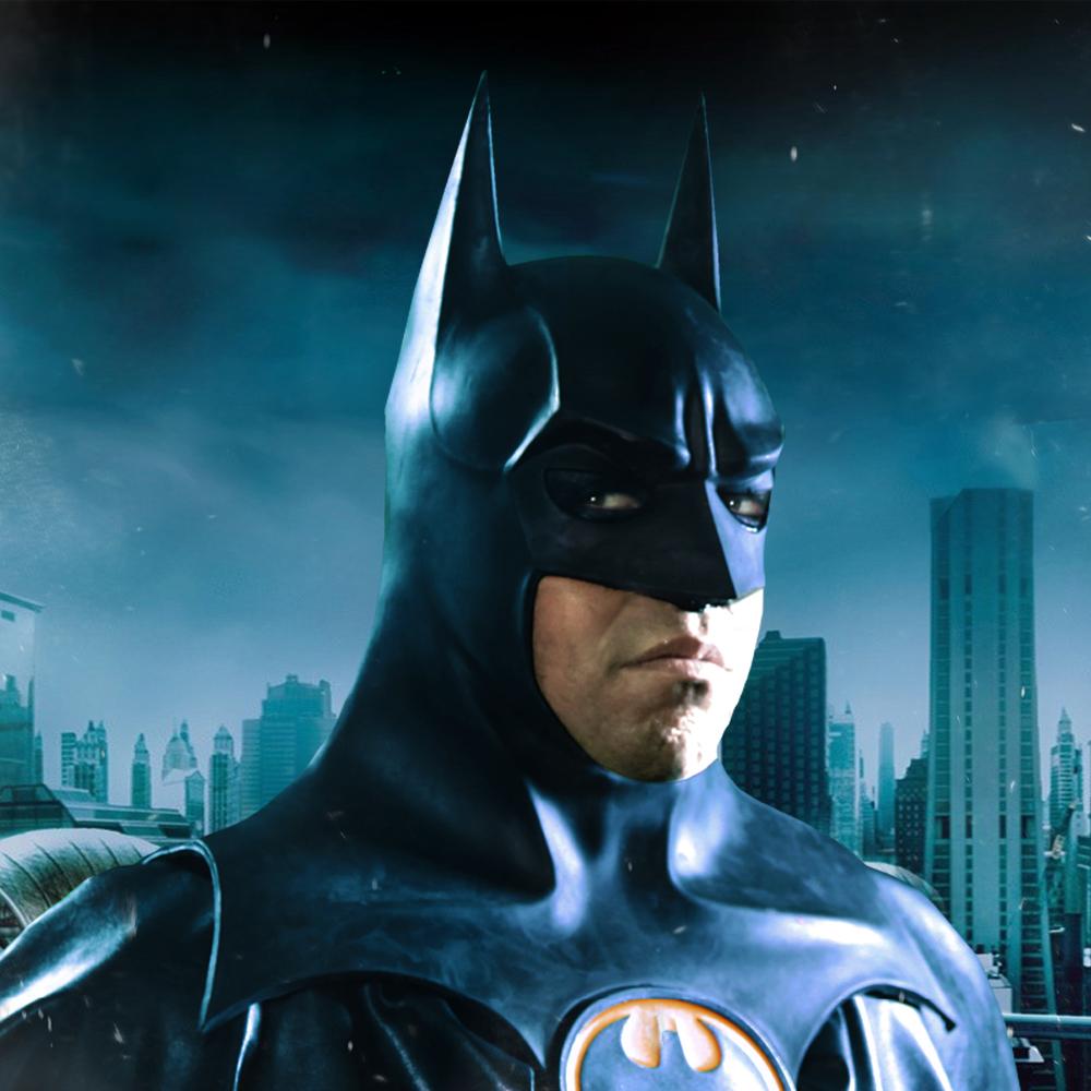 BATMAN: WHATEVER IT TAKES