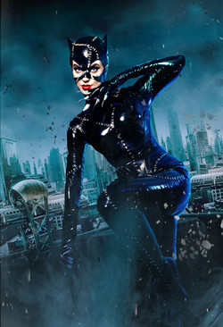 catwoman Full