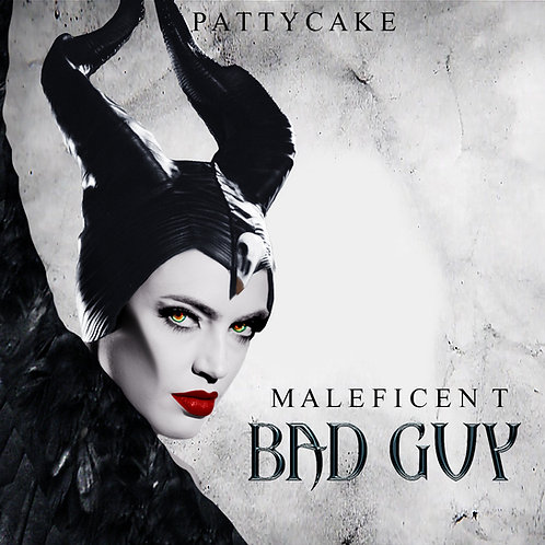 MALEFICENT - Bad Guy