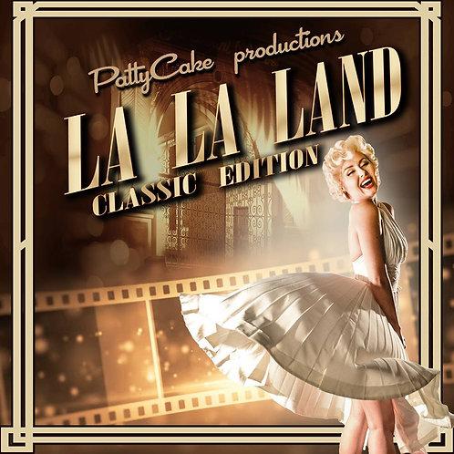 LA LA LAND - CLASSIC EDITION (MP3)