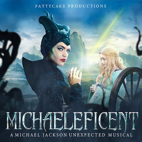 MICHAELEFICENT - A Michael Jackson Unexpected Musical (MP3)