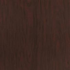 Figured mahogany