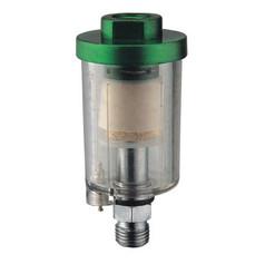 Filtro Separador de Agua y Aire