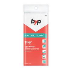 Plastiprotector Super Uso Rudo 10 m2 (5 X2)