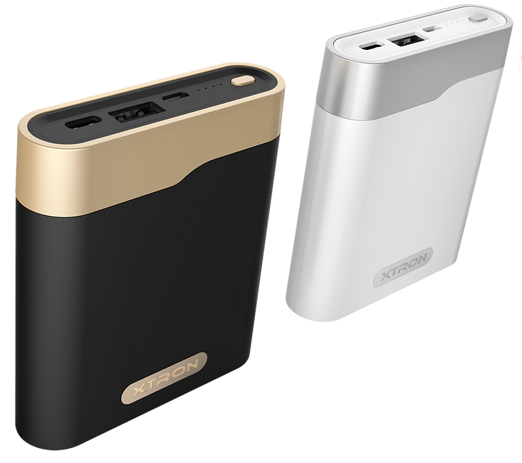 usb-c power bank high output