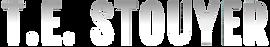 T.E. Stouyer Logo