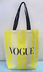 BFP 18-005B - VOGUE - Bleached Canvas To
