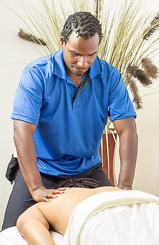 Massage & Reiki Services