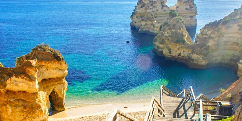 Excursão Para Algarve | 3 dias
