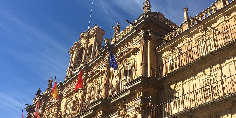 Tour Salamanca