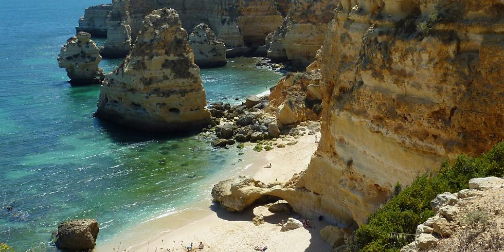 Excursão para Algarve | 95€ - 3 dias 2 noites
