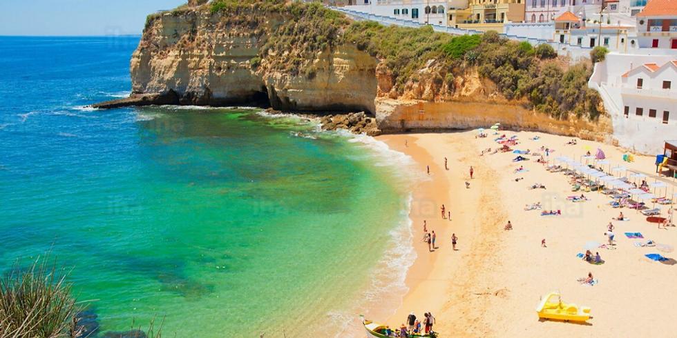 Excursão para Algarve   240€ - 6 dias 5 noites