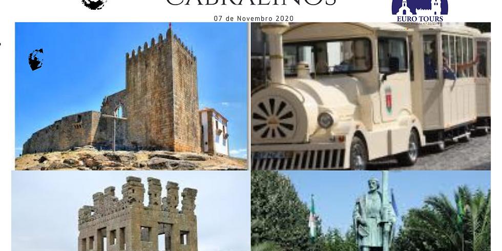 Belmonte Castelo, Museu Descobrimentos e Monumentos.