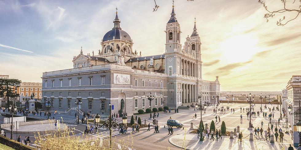 Toledo e Madrid