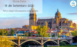 Salamanca Cidade Monumental