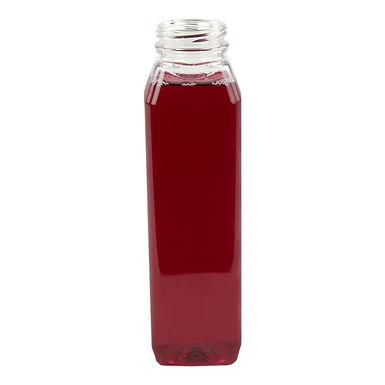 12 oz Plastic Beverage Bottle - 160/case