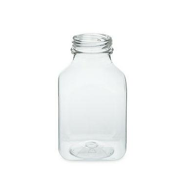 8oz Plastic Beverage Bottle - 160/case