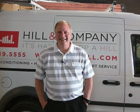 air conditioning plumbing sales director