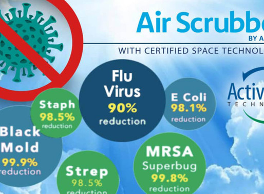 Is an air purifier worth it?