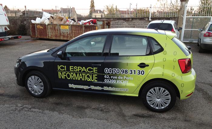 Ici Espace Informatique