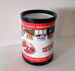 Pot à Crayon VVS Systèmes