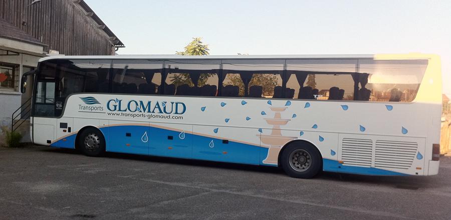 Transports Glomaud