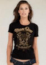 Mason Rivers Women's T-Shirt