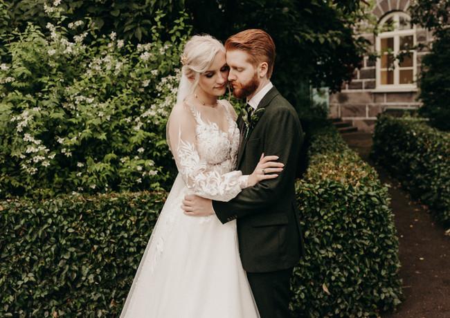 El-phoyography wedding photo