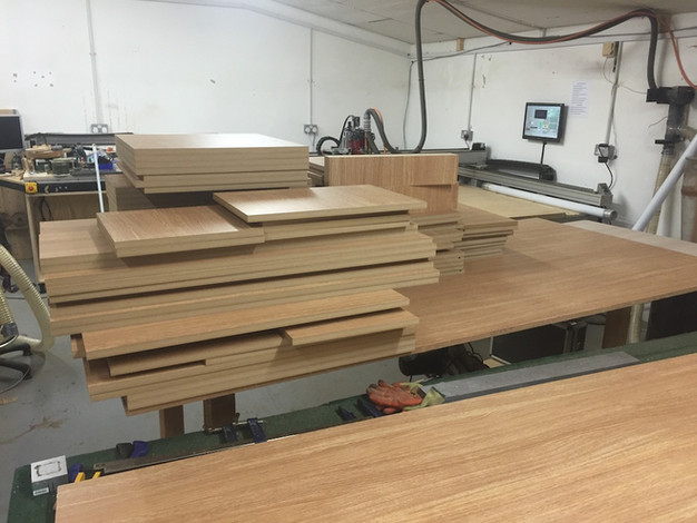 cnc cutting kitchen cabinets in kent - Cutting Kitchen Cabinets