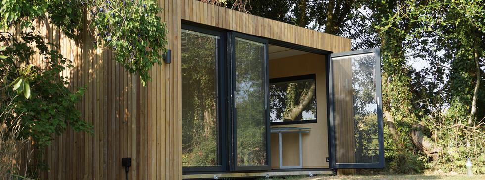 Garden Office Kent