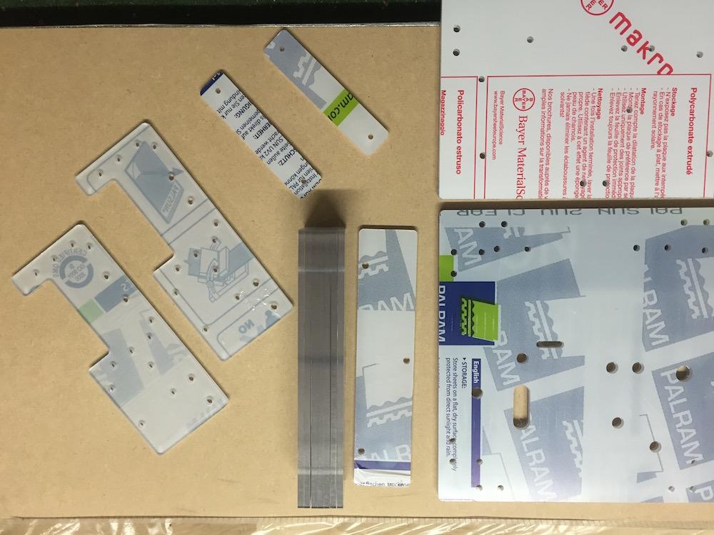 CNC Plastics