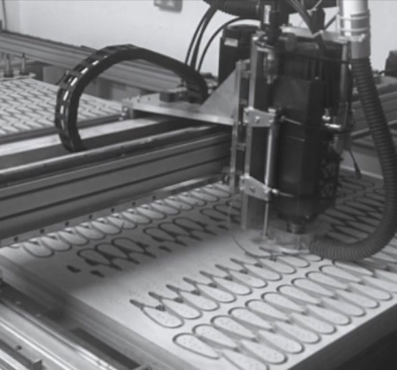 CNC Fabrication