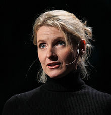 Elizabeth Gilbert: On Genius TED Talk