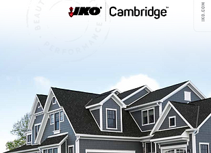 MR9L100_IKO_Brochure_CambridgeCollection