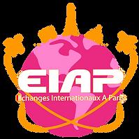 Presentation EIAP Erasmus Paris