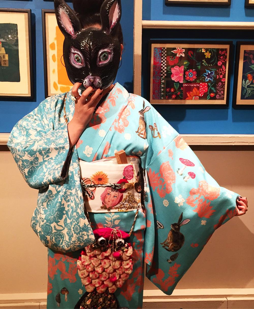 Japan - 2016