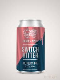 Switch Hitter Motueka