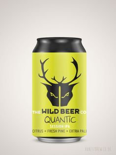 Wild Beer - Quantic