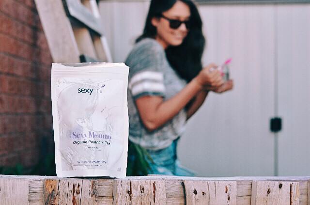 Postpartum: Finding my confidence | Sexymi Tea