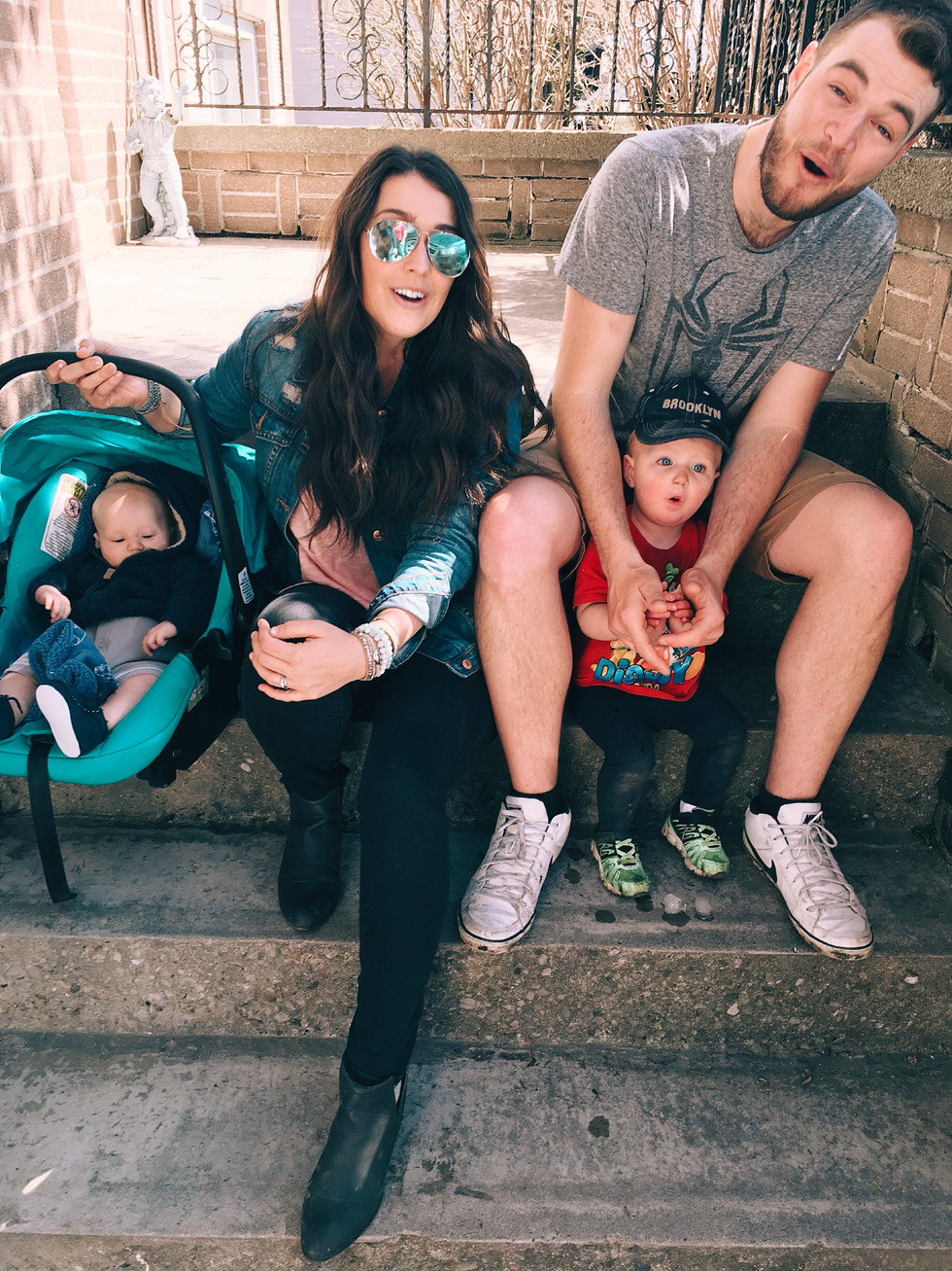 Unraveling into the role of motherhood