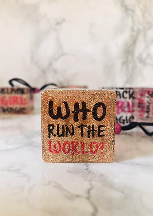 P.P Bobbles | Who Run The World?