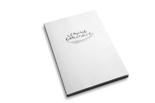 Leaving Gracefully Package - Couples Pack hardcopy